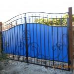 DSCN0072 150x150 Металлические ворота