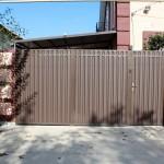 IMG 3862 thumb 150x150 Металлические ворота