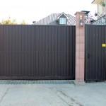 IMG 3965 thumb 150x150 Металлические ворота