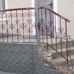 PIC 01291 150x150 Перила для лестниц