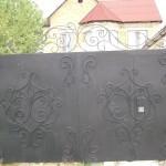 PIC 0145 150x150 Металлические ворота