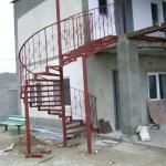 PIC 0165 150x150 Металлические лестницы