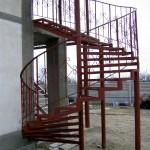 PIC 0166 150x150 Металлические лестницы