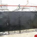 PIC 0226 150x150 Металлические ворота