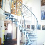 PIC 0334 150x150 Металлические лестницы