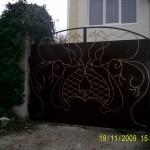 PIC 0347 150x150 Металлические ворота