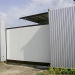 PIC 0391 150x150 Металлические ворота