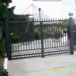 PIC 0401 150x150 Металлические ворота