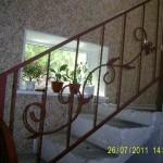 PIC 04741 150x150 Перила для лестниц