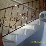 PIC 04751 150x150 Перила для лестниц