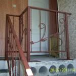 PIC 04761 150x150 Перила для лестниц