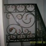 PIC 05571 150x150 Перила для лестниц