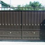 PIC 0577 150x150 Металлические ворота